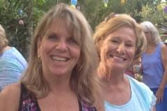 Linda & Mary