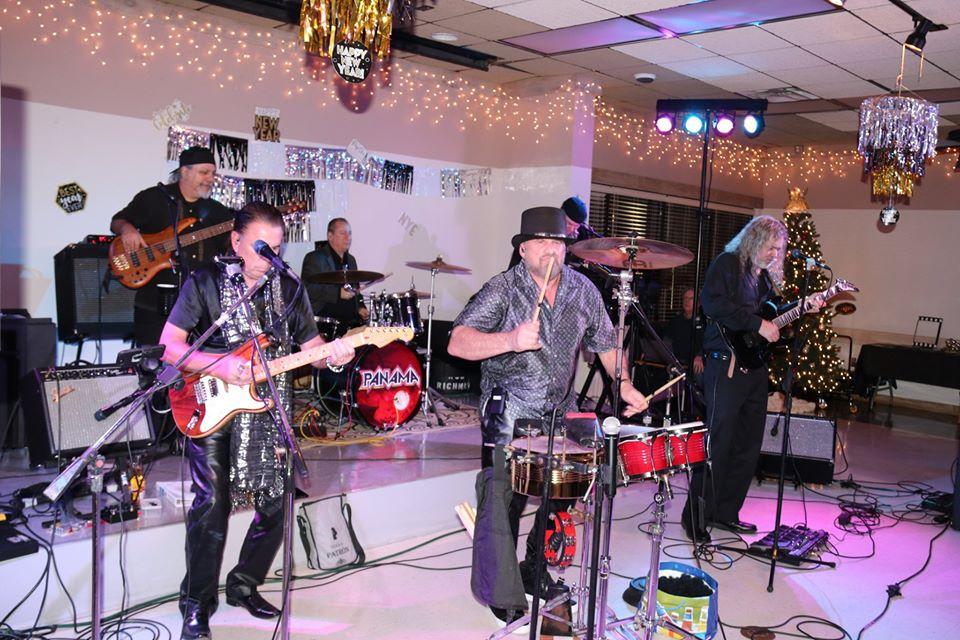 Panama Band