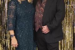 Marcia & Tony